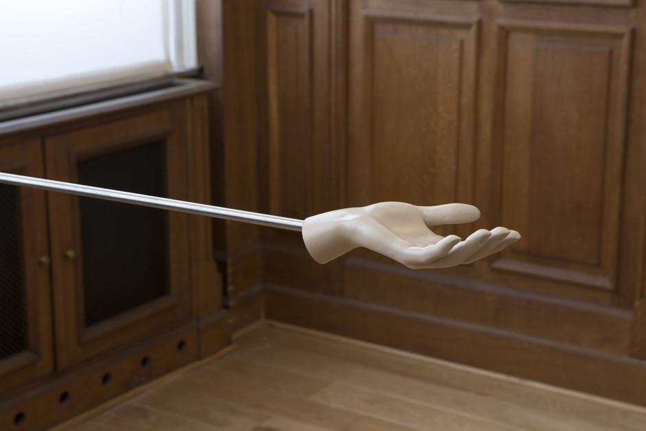 From Hand to Hand - Adam Vackar