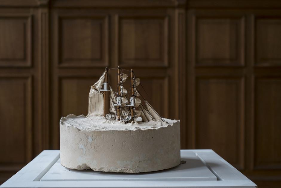 Untitled - S.M.W.G.F. (Piece of cake) - Stanislas Lahaut