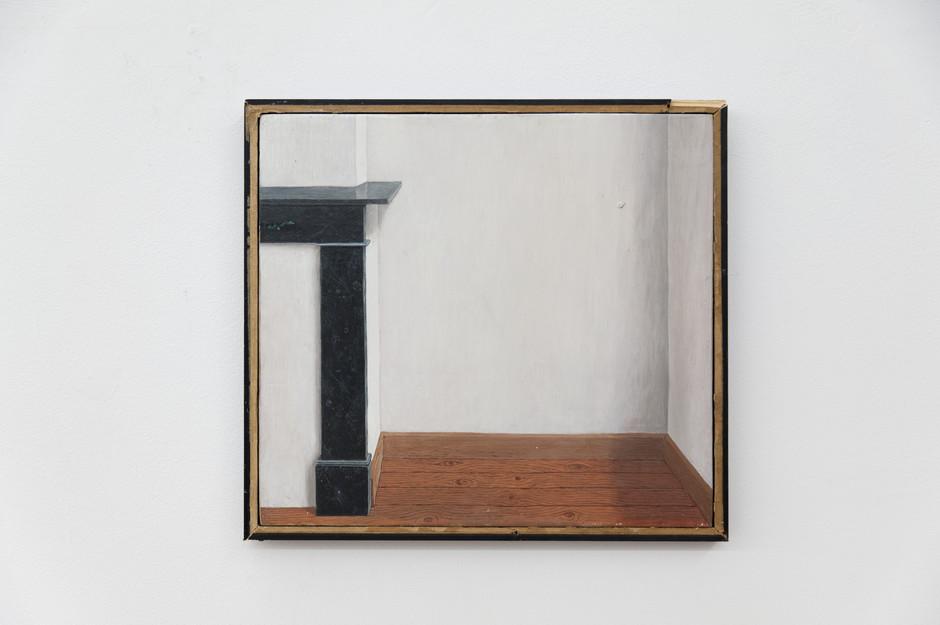 Untiled - Loïc Van Zeebroek