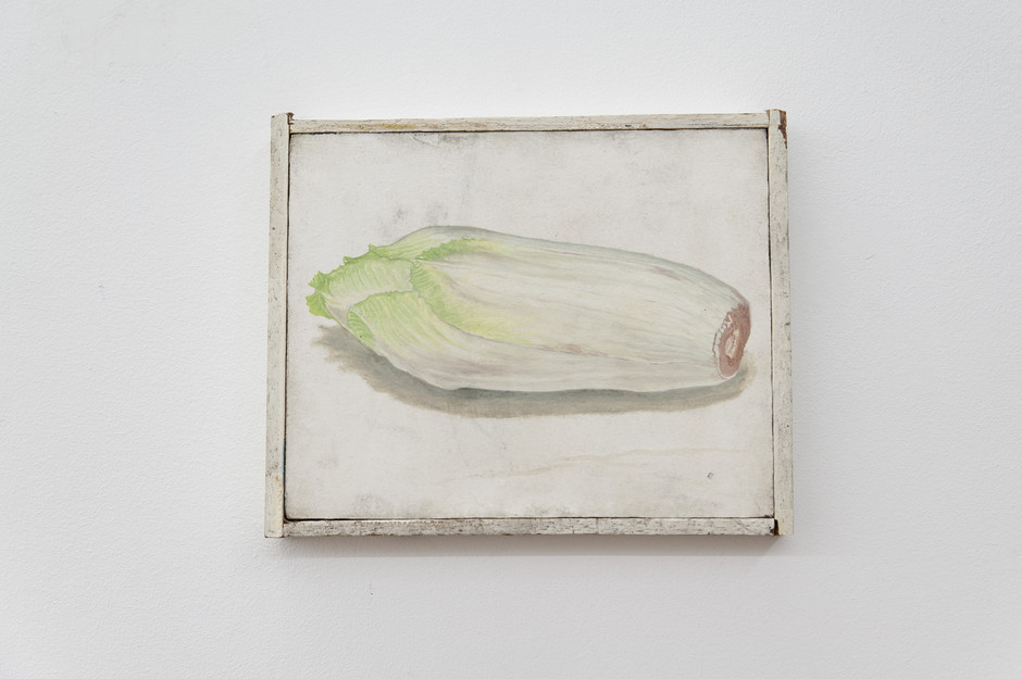 Untitled - Loïc Van Zeebroek