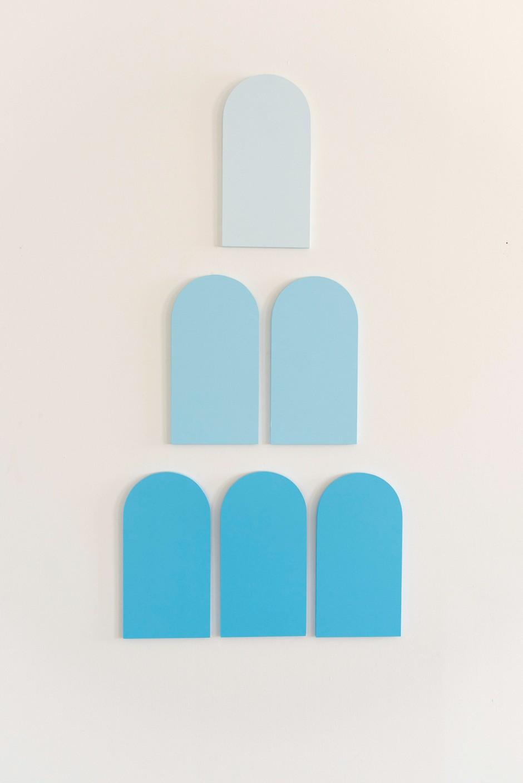 Bright Lit Blue Skies - Toon Boeckmans