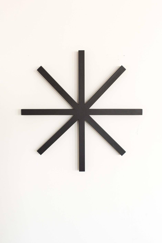 Asterisk - Toon Boeckmans