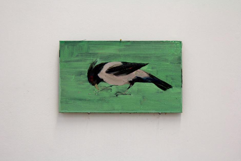 Untitled - Isa De Leener