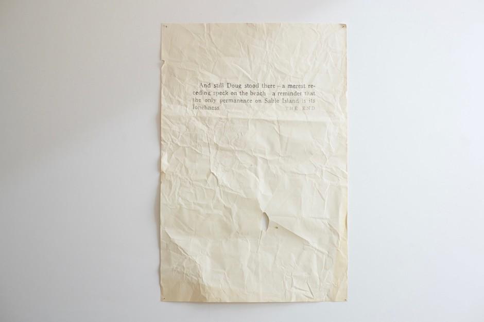 Untitled (Doug) - Stanislas Lahaut