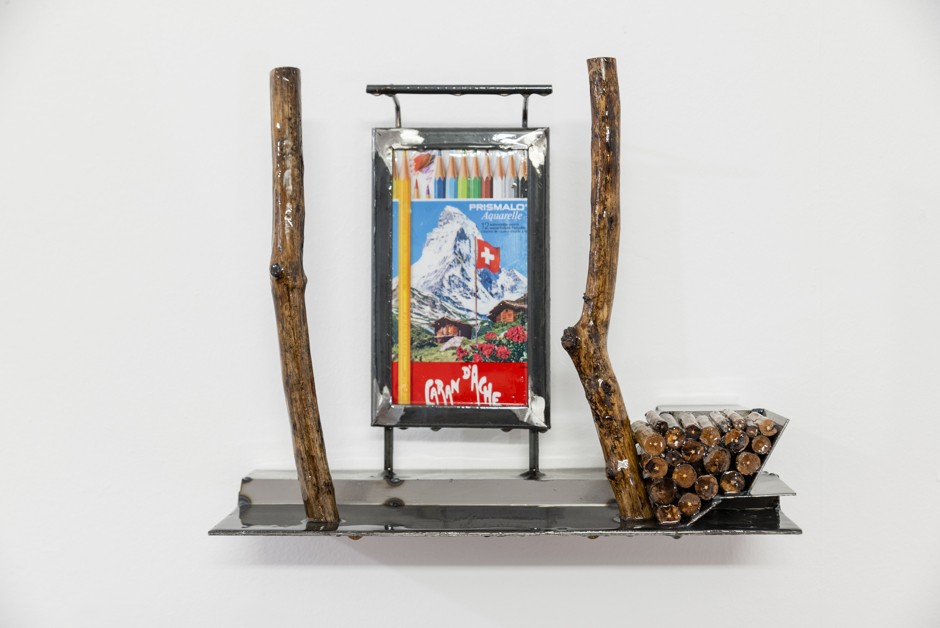 Karan Dash, 2020 - Karl Philips