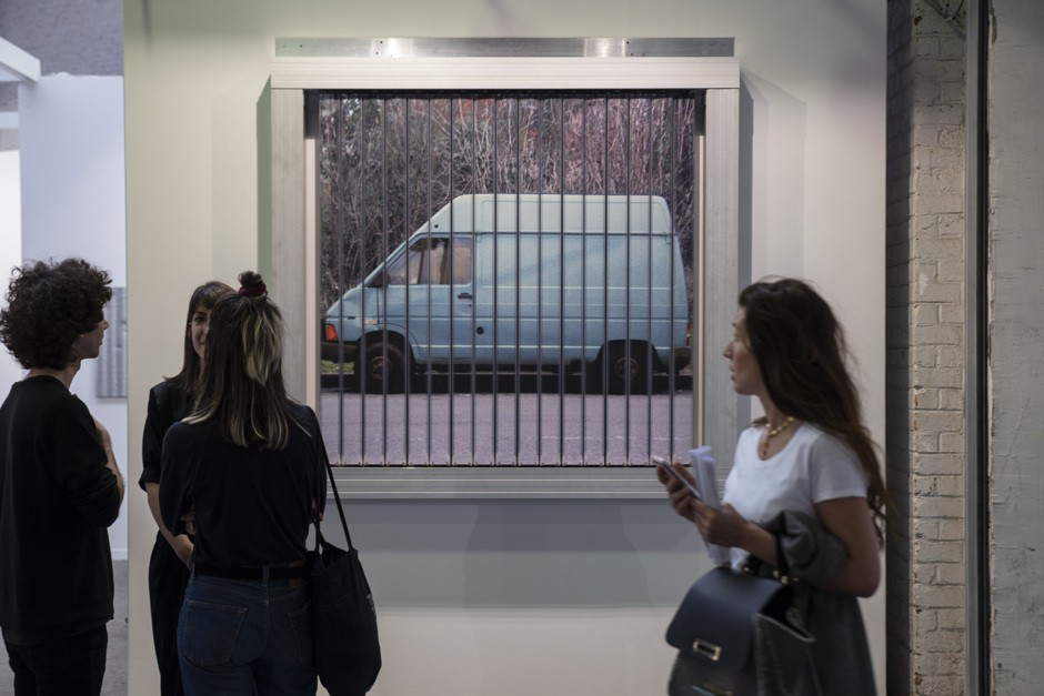 Renault Traffic, 2015 - 2019 - Karl Philips