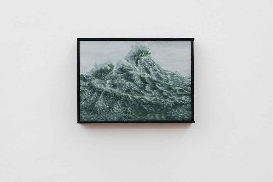 Untitled, 2020 - Loïc Van Zeebroek