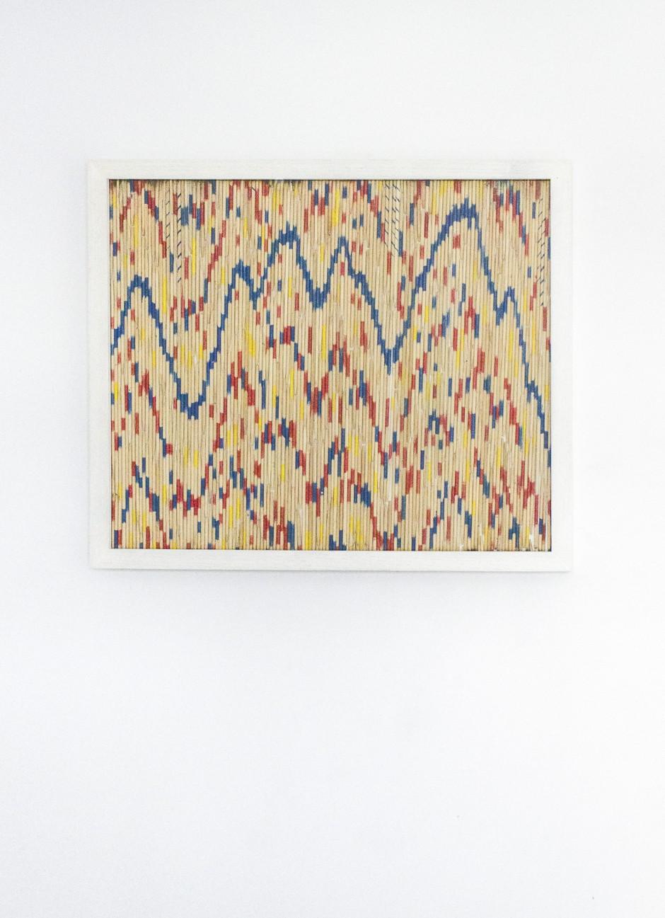Untitled, 2020 - Toon Boeckmans