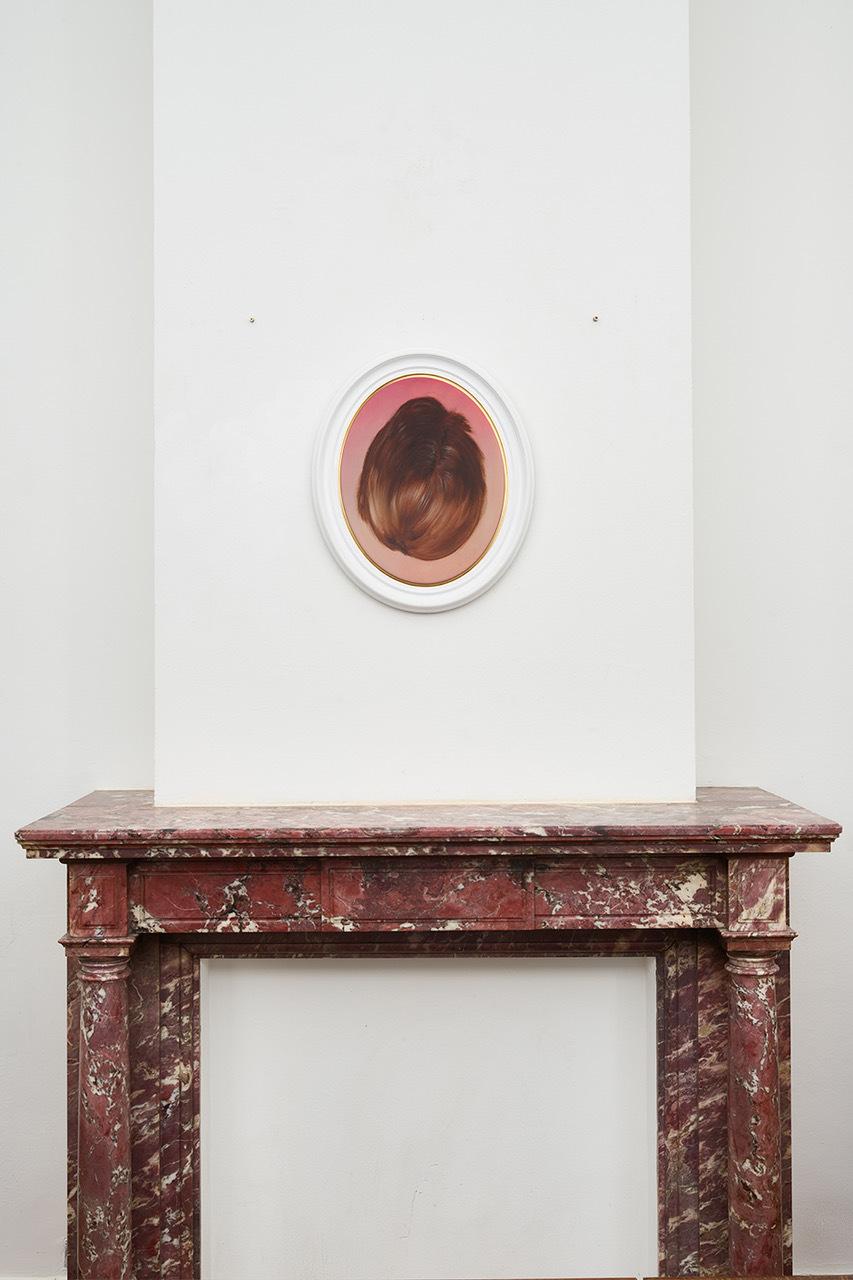 Exhibition view - Quinten Ingelaere