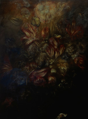 Quinten Ingelaere: Untitled