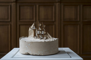 Stanislas Lahaut: Untitled - S.M.W.G.F. (Piece of cake)