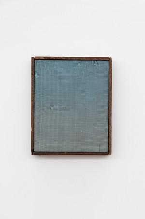 Loïc Van Zeebroek: Untitled