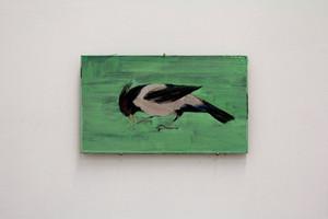 Isa De Leener: Untitled