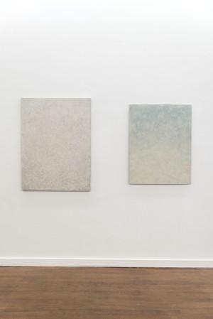 Charlotte Vandenbroucke: Exhibition view