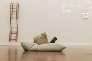 Benjamin Sabatier: Exhibition view