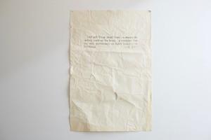 Stanislas Lahaut: Untitled (Doug)
