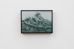 Loïc Van Zeebroek: Untitled, 2020