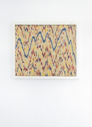 Toon Boeckmans: Untitled, 2020