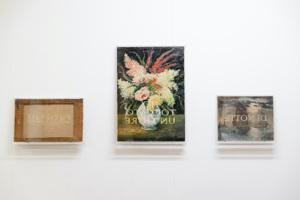 Marco De Sanctis: Silenzio, di notte, ho toccato un fiore, 2020