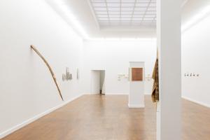 Marco De Sanctis: Exhibition view