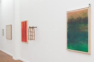 Julien Saudubray: Exhibition View