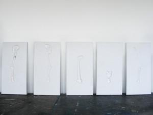 Nadia Guerroui : Bones