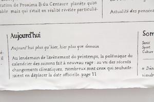 Laetitia de Chocqueuse: