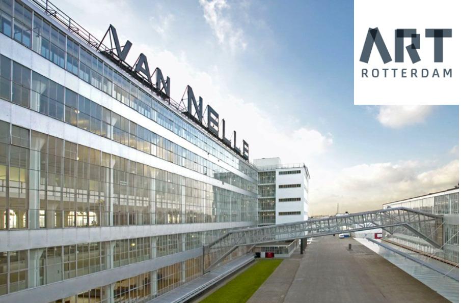 Art Rotterdam 2021 1-4 July