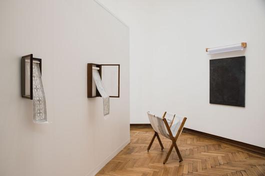 Art on Paper 2018 - Marco De Sanctis