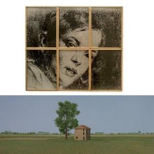 Portrait / Landscape